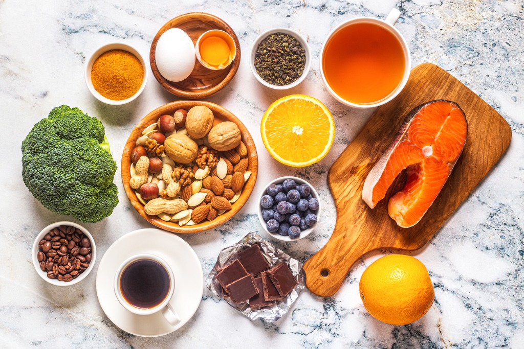 Stay Strong With A Heart-Healthy Diet